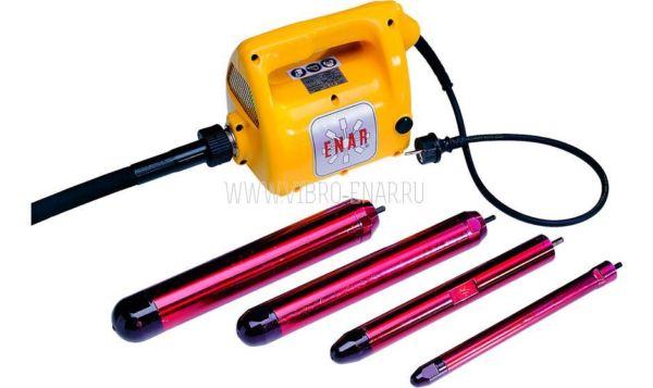 Механический глубинный вибратор ENAR AVMU