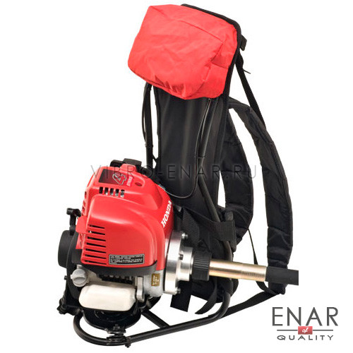 Портативный бензиновый вибратор ENAR BackPack