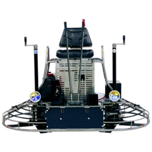 Двухроторная затирочная машина ENAR LR900 HONDA GX670