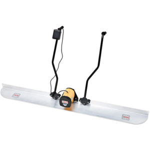 Виброрейка электрическая плавающая ENAR QXE Turbo
