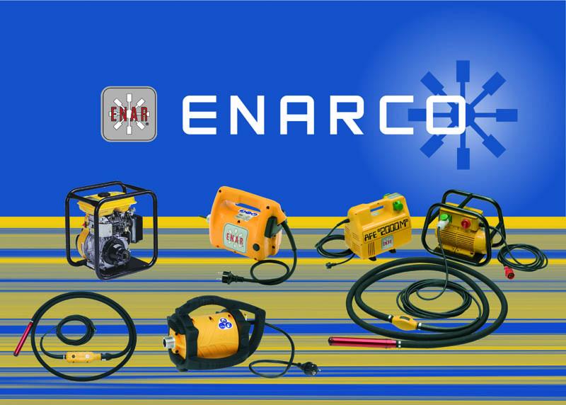 Компания «ENARKO» сокращает сроки производства оборудования!