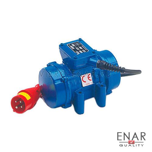 Электрический площадочный вибратор ENAR VET 1600